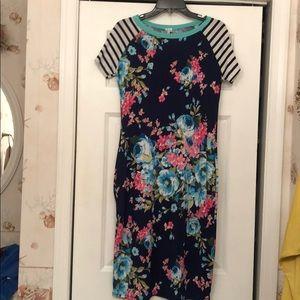 Bellamie Dress Small